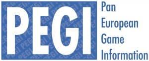 Logo PEGI